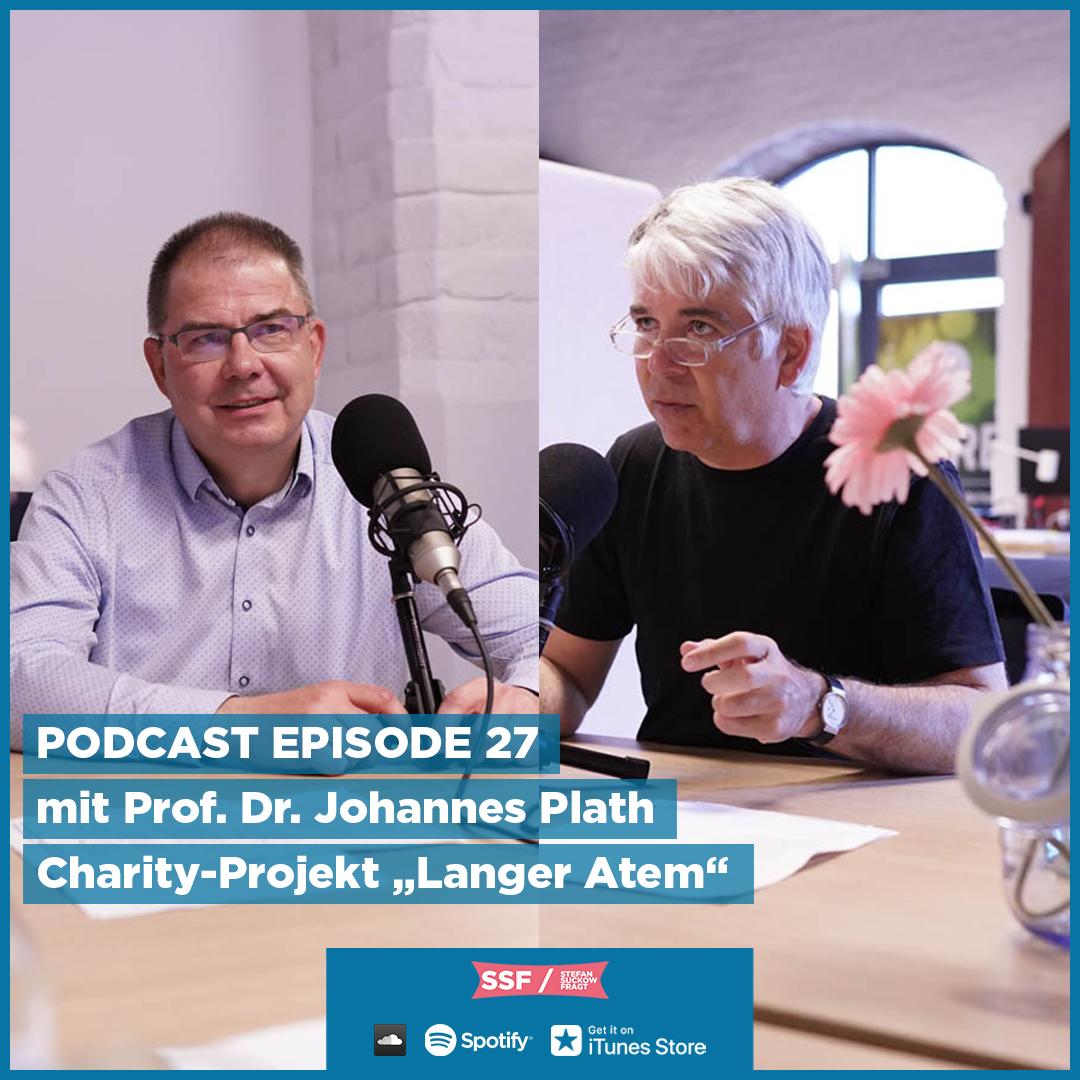 Podcast Episode 23 mit Mario Jaeckel